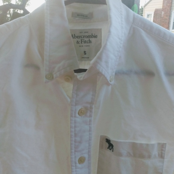Abercrombie & Fitch Other - Abercrombie and Fitch button down